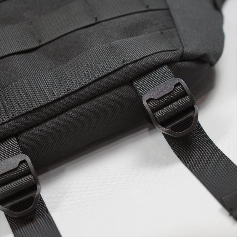 Chrono MK-01 molle tactical waistbag