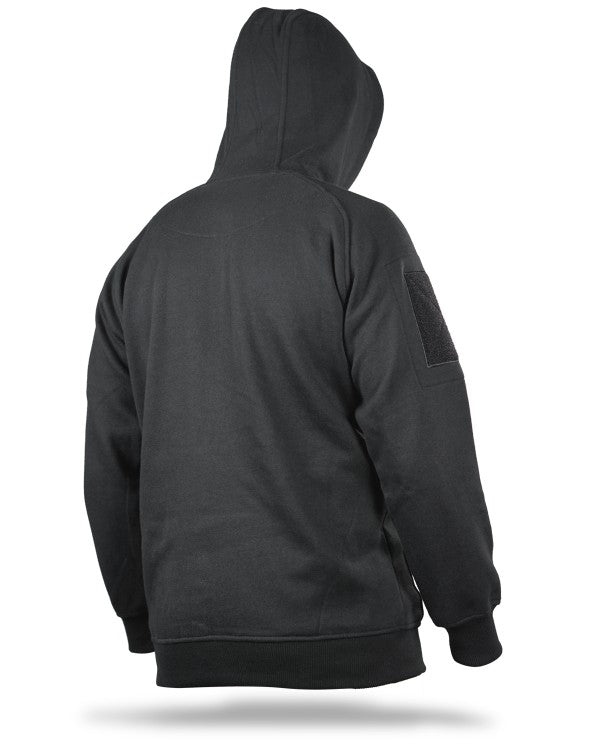 Advanced Raptor hoodie - Black