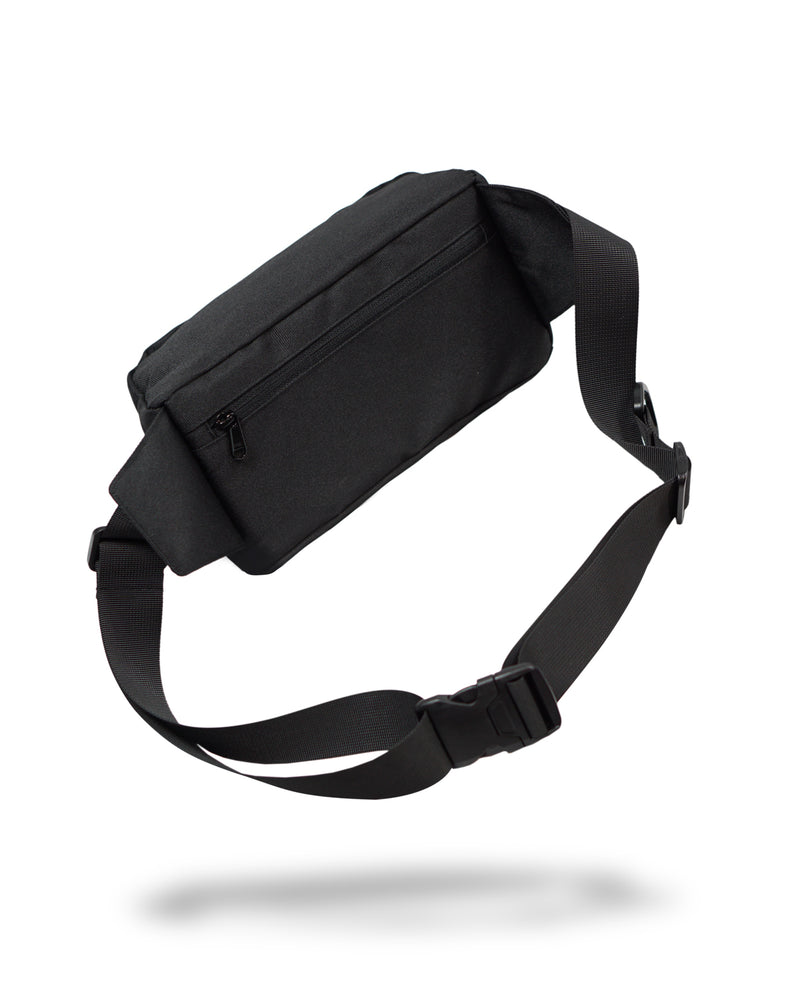 Bastion waistbag MK-01 - Black