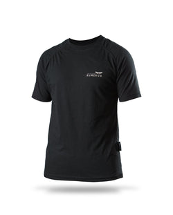 The Conqueror shirt - Black