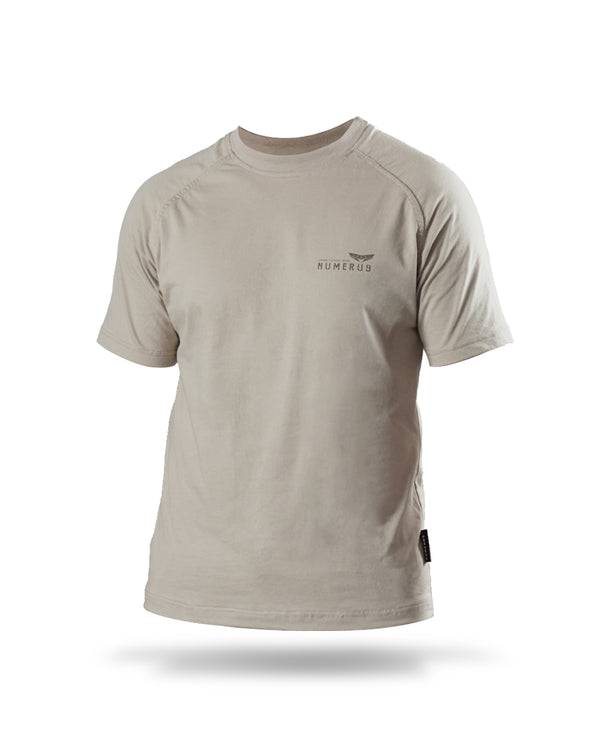 The Conqueror shirt - Tan