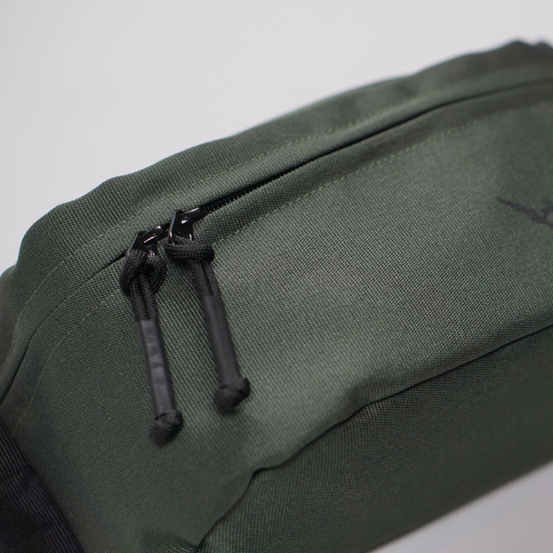 Bastion waistbag MK-01 - Olive green