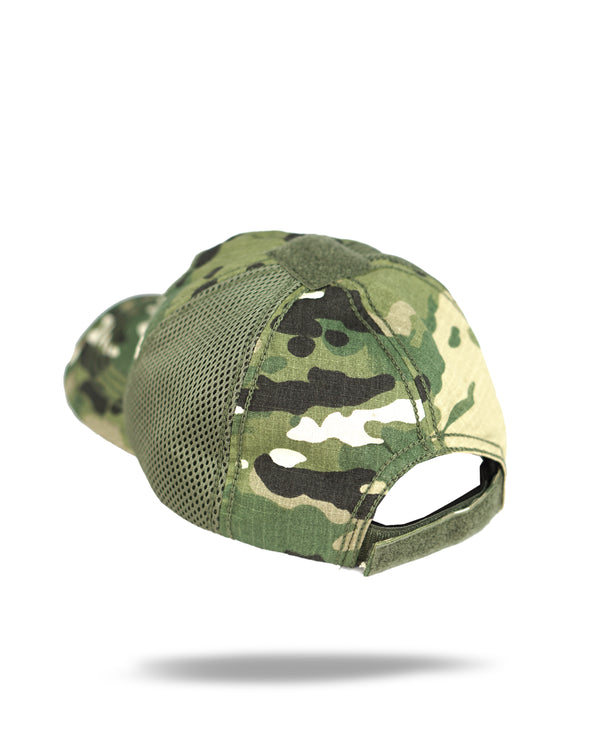 Falconner cap - Multicam tropic