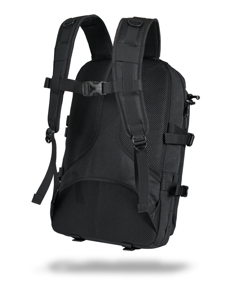 Goliath backpack - Black