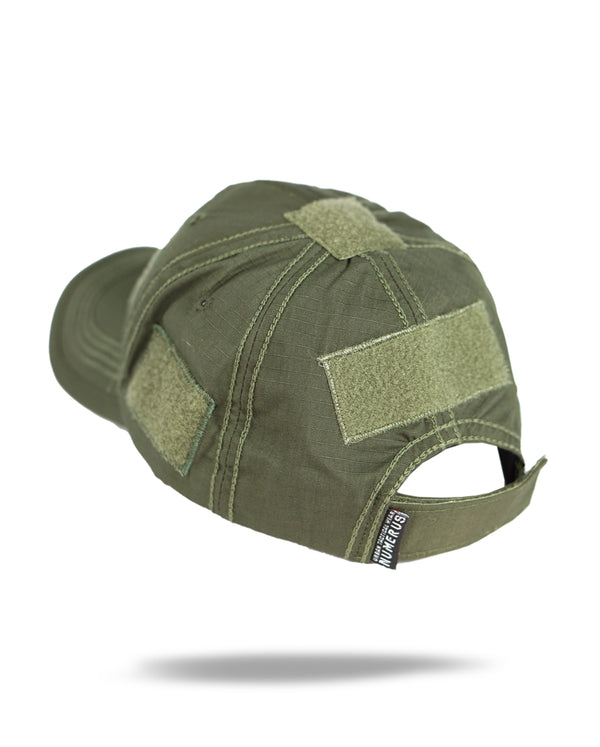 Numerus tactical cap - Olive green
