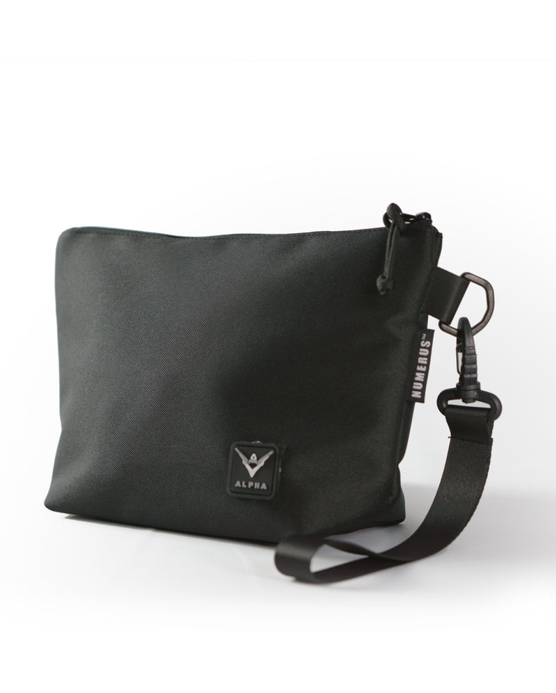 Valiant multiway dopp kit MK I - Black