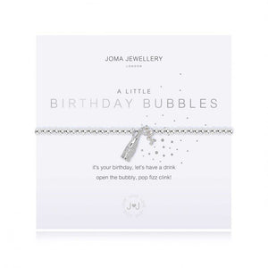 "Joma ""A Little Birthday Bubbles"" Bracelet"