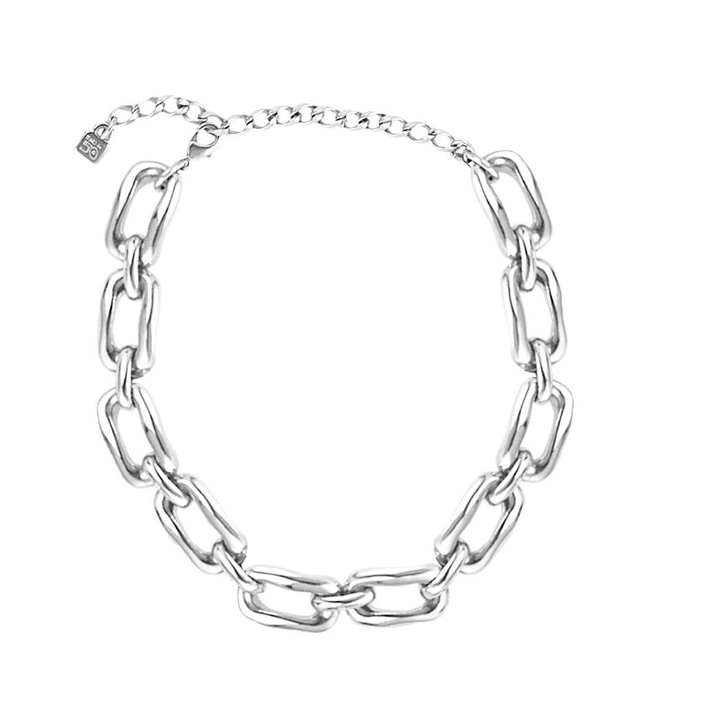 UNO de 50 Chained Necklace