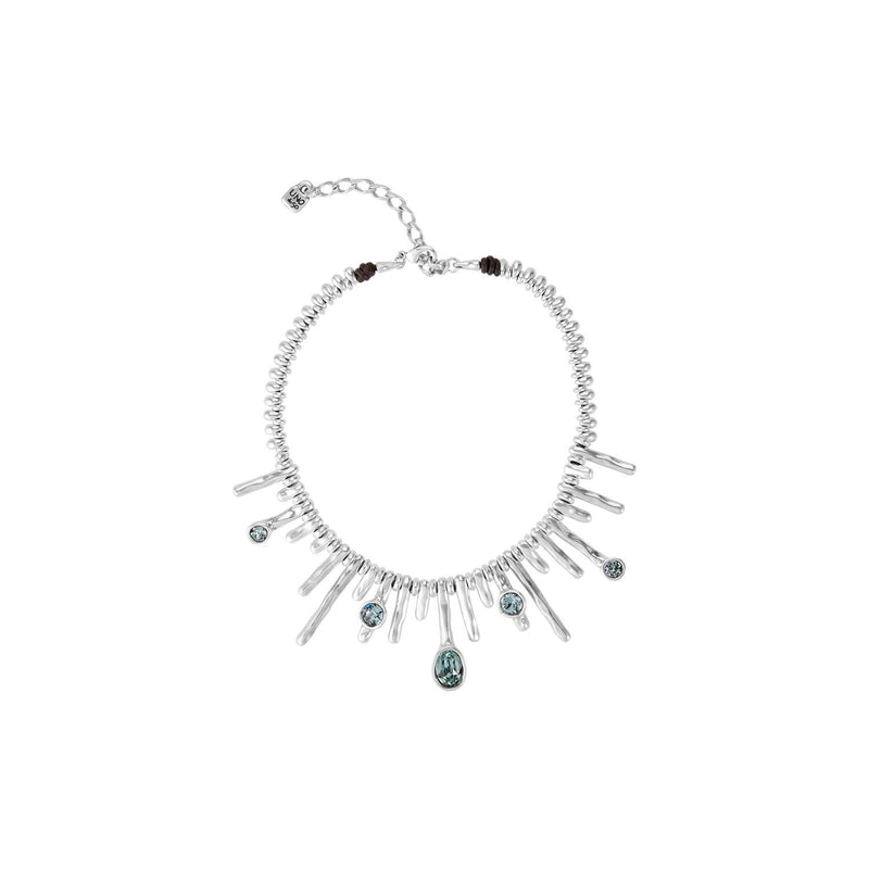 UNO de 50 Orion Short Necklace
