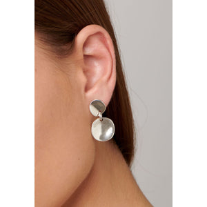 UNO de 50 Scales Earrings in Silver