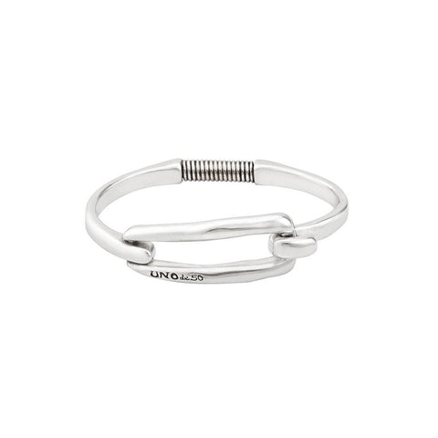 UNO de 50 Tied Bangle