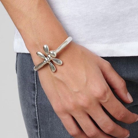 UNO de 50 Fly Fly Bangle