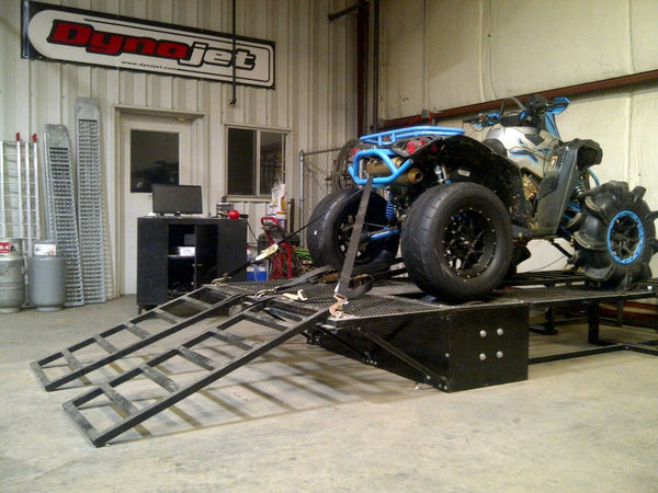 Can-Am Dyno Tuning