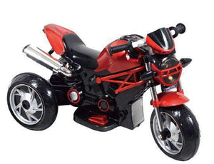 New Kids Electric Toy Ride-on Motorcycle D8360