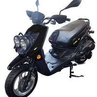 New Vitacci ZOMA 150cc - Sport Style Scooter