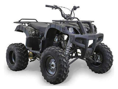 New Adult Utility 150cc - Bennche JS150U - ATV Four Wheeler w Reverse - CA Carb Approved - Free Shipping