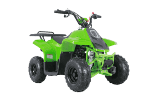 New Tao Tao ROCK110 - 110cc Fully Automatic Youth ATV w/ Reverse