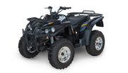 New Kandi Koyote e5 - 5000w  - Electric Adult 2x4 RWD Utility ATV  **** COMING JUNE 2021 - PRE-ORDER NOW!!!