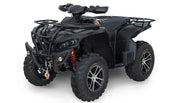 New Kandi Koyote e7 - 7500w  - Electric Adult AWD Utility ATV  **** COMING JUNE 2021 - PRE-ORDER NOW!!!