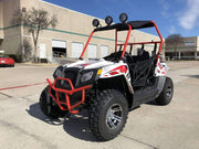 New 170cc - Cazador 180XL - Youth/Adult UTV - Free Shipping utvs Wholesale ATV