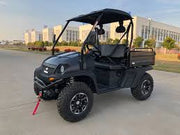 New 400cc - Trailmaster Taurus 450U UTV Side by Side with High/Low Gear