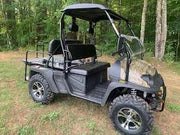 New 400cc - Trailmaster Taurus 450G - UTV Side by Side with High/Low Gear