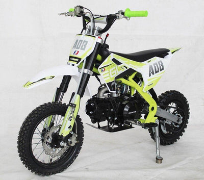New EGL A08-A PRO - Semi-Automatic - 110cc Youth Dirt Bike