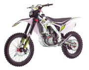 New EGL A17 RS 300 PRO - 300cc Dirt Bike - CA Carb Approved