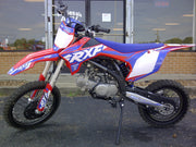 New Adult Size - Apollo RFX 150 FREERIDE - 140cc Dirt Bike - FREE ASSEMBLY - IN STOCK NOW!!!