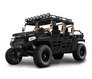 New 1000cc - BMS The Beast 1000 4S - 4x4 - 4 SEATER UTV - Ships Fully Assembled!