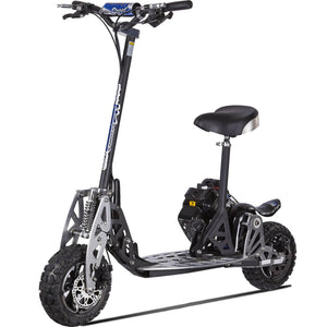 2x 50cc Gas Scooter