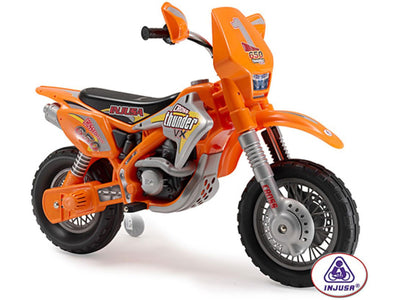 Motocross Drift Zx Kids Dirt Bike 12v