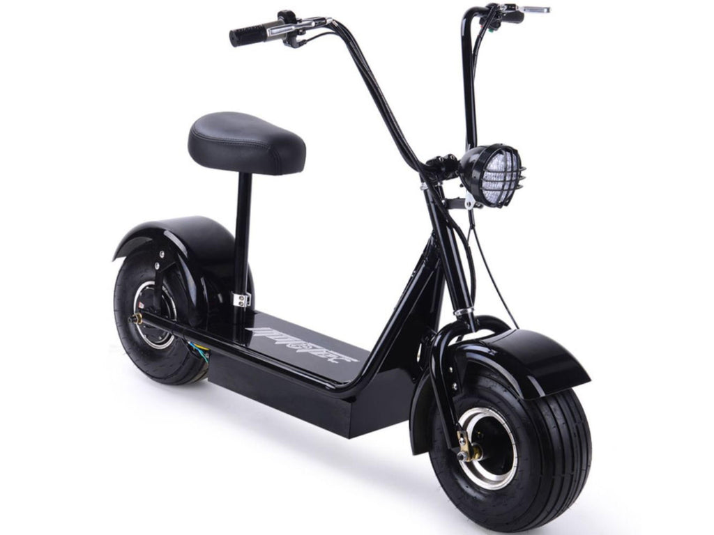 Fatboy 48v 800w Electric Scooter