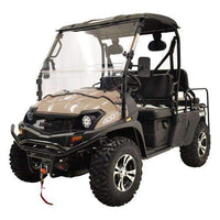 New Bennche Cowboy 400X GOLF - 400cc 4x4 UTV Golf Cart