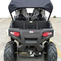 New 150cc - Trailmaster Challenger4 150X - Deluxe Youth/Adult 4 Seater UTV - CA Carb Approved - Free Shipping utvs Wholesale ATV