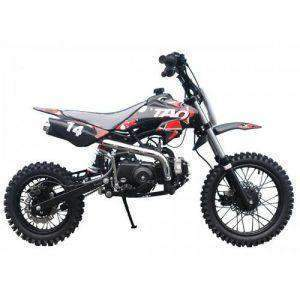 New Tao Tao DB14 - 110cc Semi-Auto Youth/Teen Dirt Bike