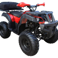 New Coolster ATV-3150DX-4  Fully Automatic Full Sized Utility ATV - CA Carb Approved
