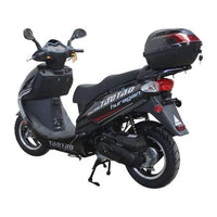 New Tao Tao EVO 50 - 49cc Sport Style Scooter - CA Carb Approved