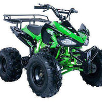 New Vitacci Jet 9 - 125cc Fully Automatic Youth ATV with Reverse
