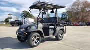 New 200cc - Trailmaster Taurus 200 GX - UTV Side by Side/Golf Cart with High/Low Gear