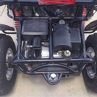 New 150cc - Trailmaster 150-XRS/XRX - Go Kart w/Reverse - CA Carb Approved - Free Shipping go kart Wholesale ATV