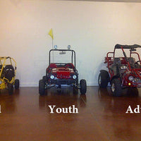 New Youth - Trailmaster Mini XRX-R - Kids Go Kart - CA Carb Approved - Free Shipping go kart Wholesale ATV
