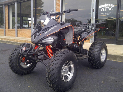 New Adult 150cc Sport - Coolster 3150cxc - 150cc ATV -CA Carb Approved - Free Shipping atvs Wholesale ATV Black