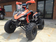 New Adult 150cc Sport - Tao Tao ATA150G - 150cc ATV -CA Carb Approved - Free Shipping atvs Wholesale ATV