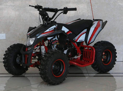 New EGL MADIX MINI 110 - 110cc Fully Automatic Youth ATV with Reverse