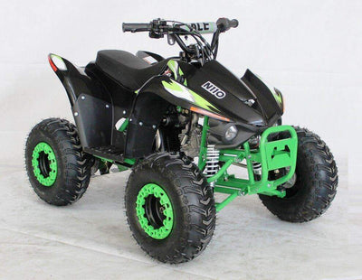 New 110cc - ACE N110 - Fully Auto w/Reverse Youth ATV