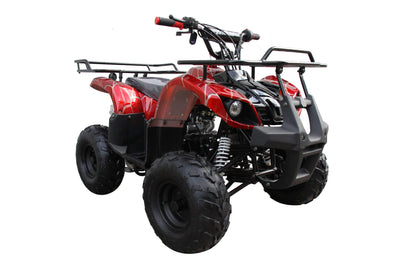 New Coolster ATV-3050D - 110CC Fully Automatic Youth Size ATV
