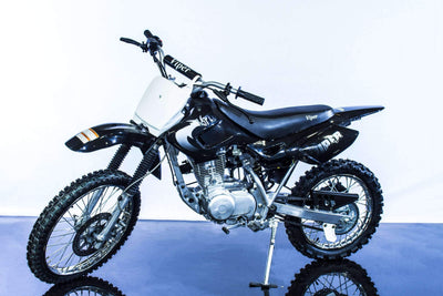 New RPS VIPER 150 - Manual Clutch 5 Speed 150cc Dirt Bike