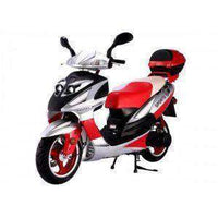 New Tao Tao LANCER150 - 150cc Fully Auto Sport Style Scooter