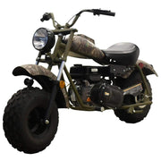 New Massimo MB200 - 196cc four stroke Automatic Mini Bike